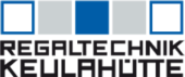 Keulahuette - Ihr Partner für wirtschaftliche Lagertechnik Logo